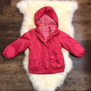 3-in-1 Coat Girls Jacket 4
